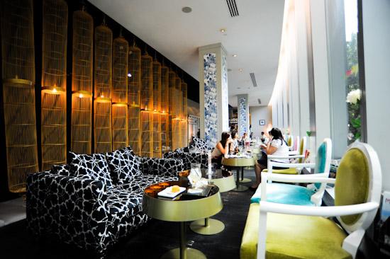 Arteastiq Tea Lounge
