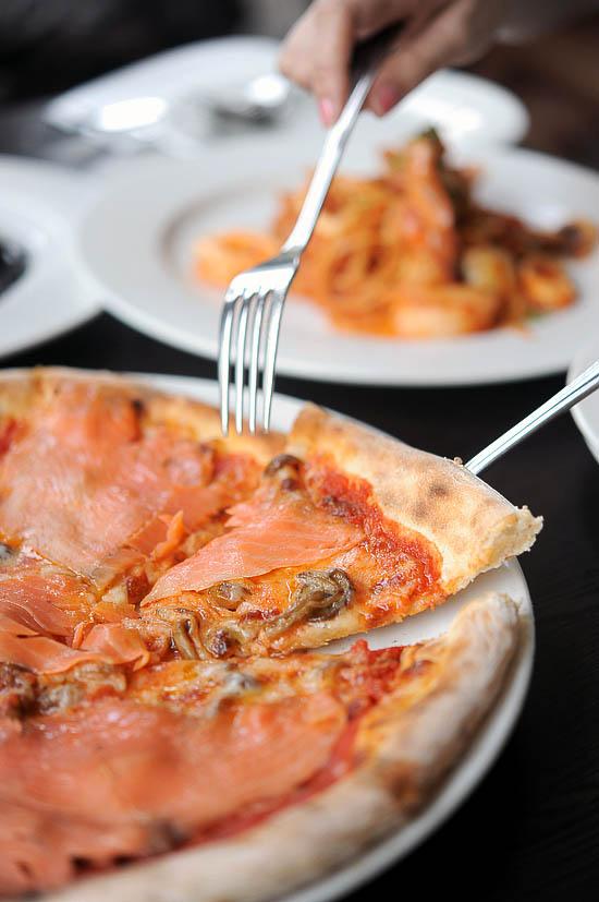 Bella Pizza Singapore