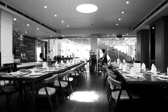 Majestic Restaurant Singapore
