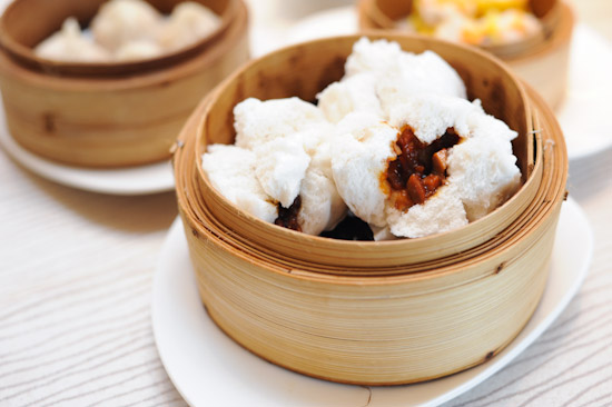 Mandarin Court Dim Sum