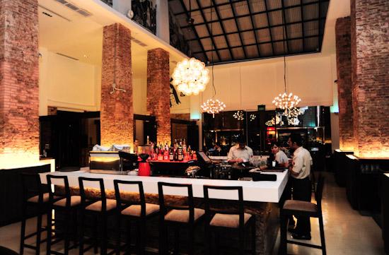 Prime Society Steakhouse