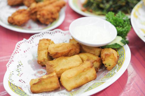 Salad Youtiao