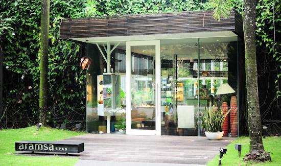Armasa Spa Bishan Park