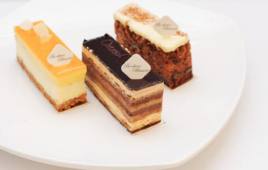 Bonheur Cakes