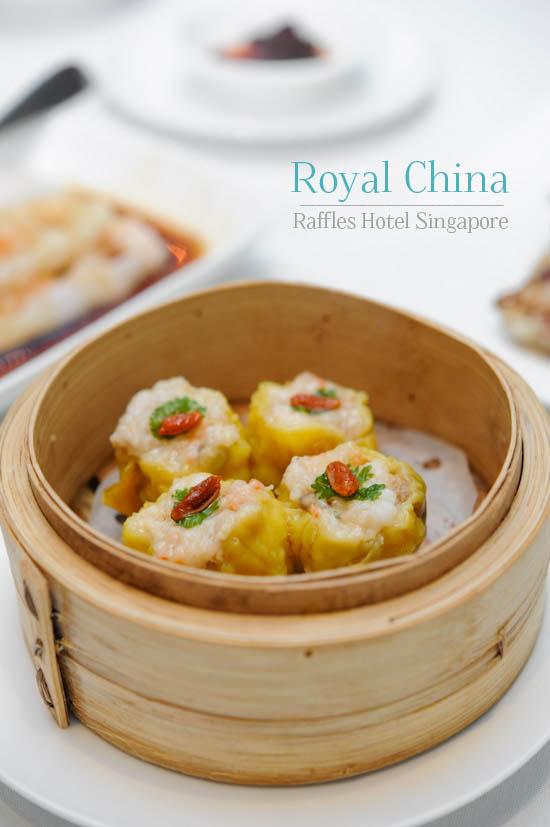 Royal China Raffles Hotel