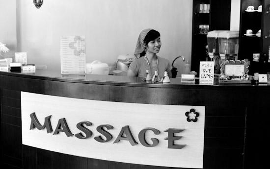 Batam Massage
