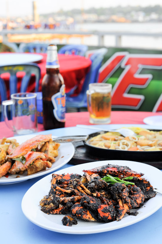 Batam Seafood