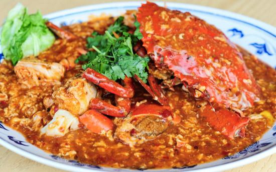 Ga Hock Seafood