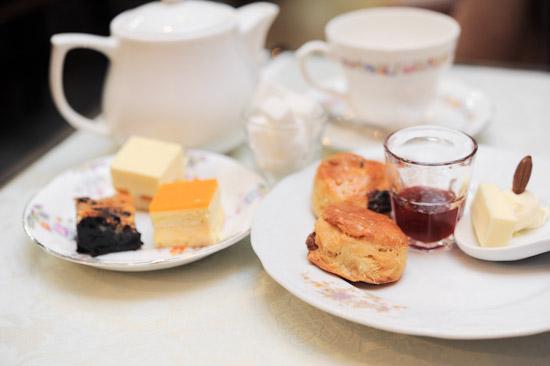 High Tea Singapore