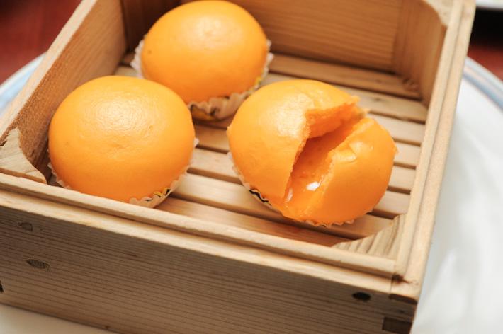 Jiang-Nan Chun Custard Buns