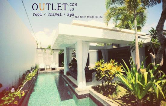 Outlet Bali Villa