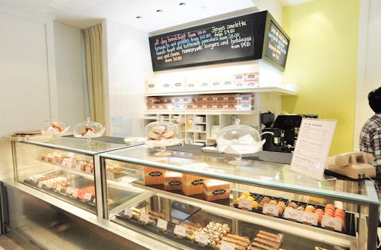 Pique Nique Bakery