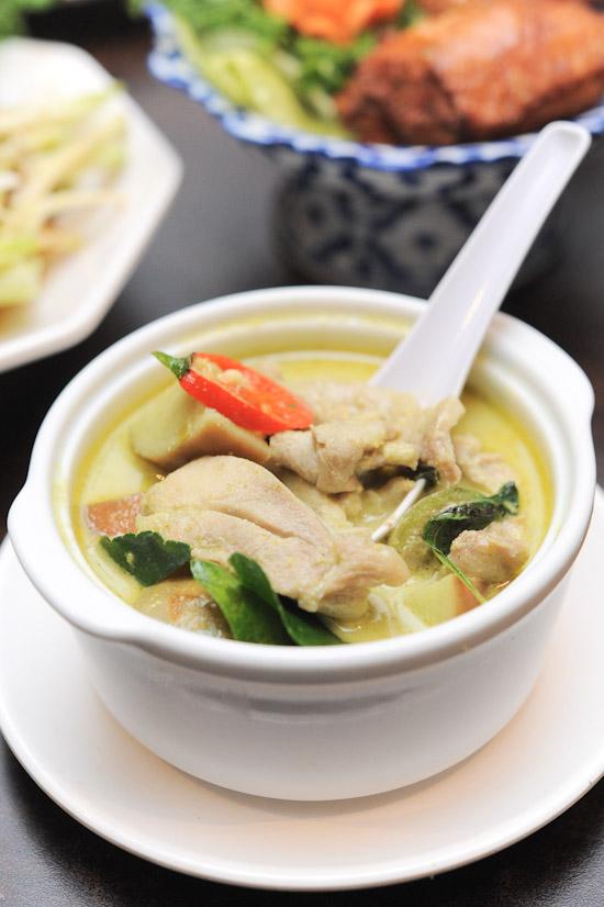 Suan Thai Buffet