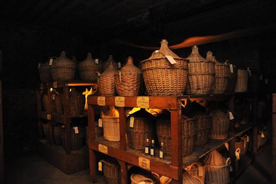 Martell Cellar