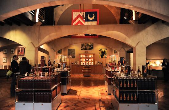 Martell Shop