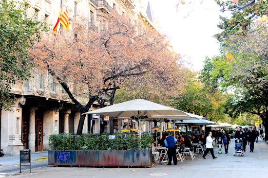 Barcelona Ciutat Comtal
