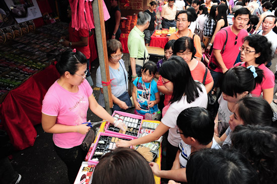Chinatown CNY