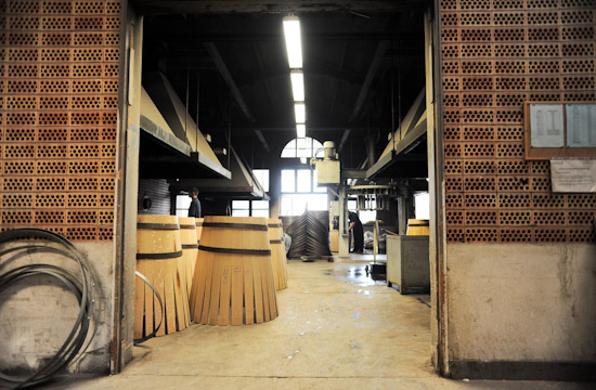 Cooperage Martell