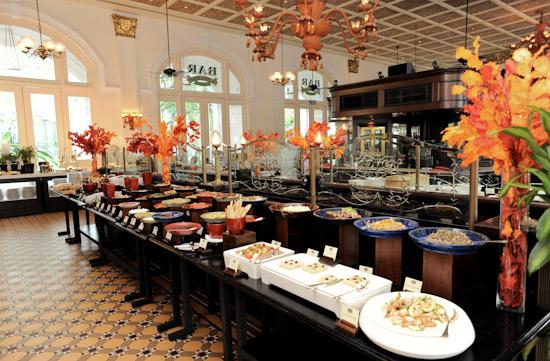The Bar & Billiard Room