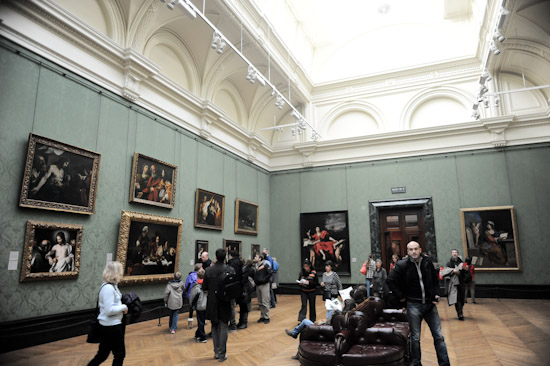 London National Gallery