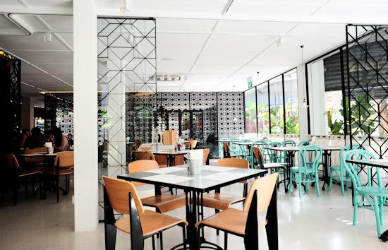 Skyve Restaurant