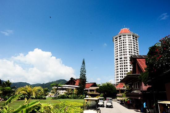 Awana Resorts