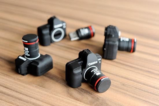 Canon USB Drive