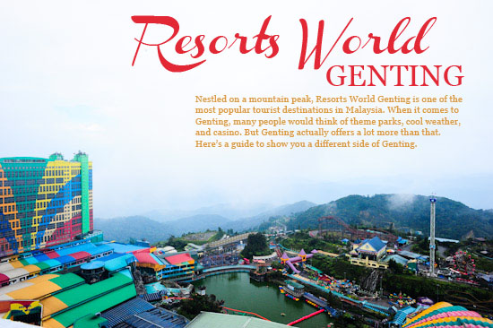Guide to Genting