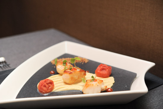 Georges Bank Sea Scallop