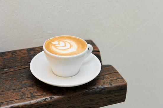 Nylon Coffee Singapore