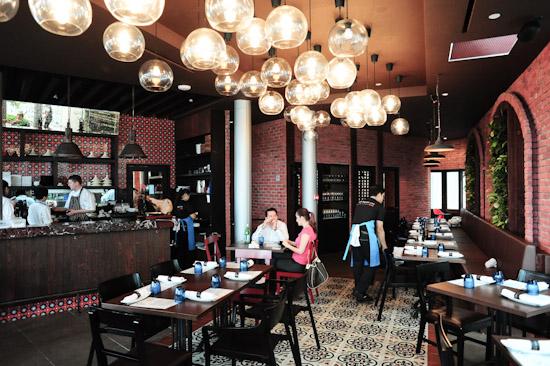 Raffles City Restaurants