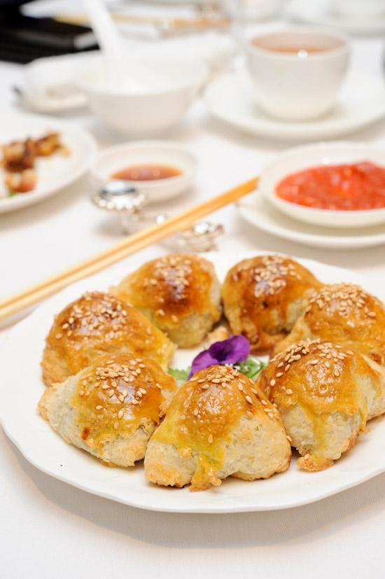 Li Bai Char Siew Sou