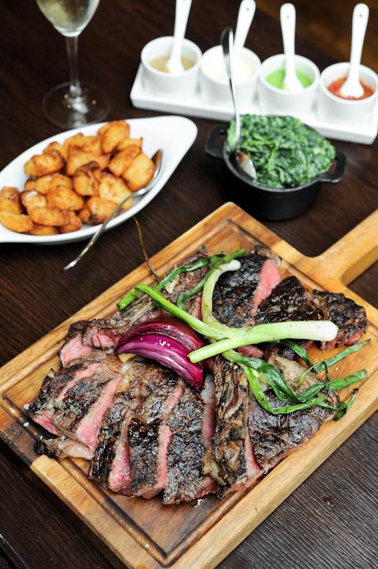 Bistecca Steak Restaurant