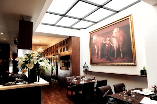 Bistecca Steakhouse