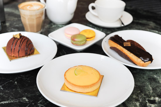 Sydney Best Desserts