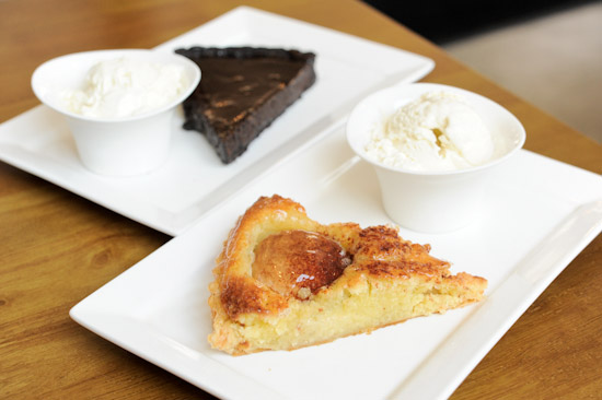 Loola's desserts