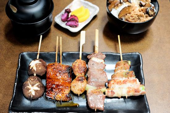 Satsuma Shochu Dining Bar
