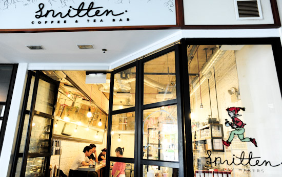 Smitten Coffee Tea Bar