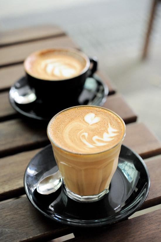 Smitten Coffee