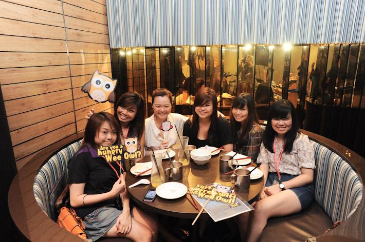 Xin Wang Party