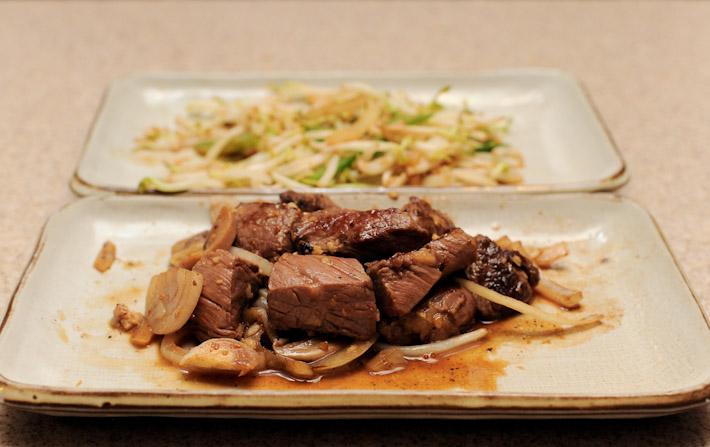 NZ Steak