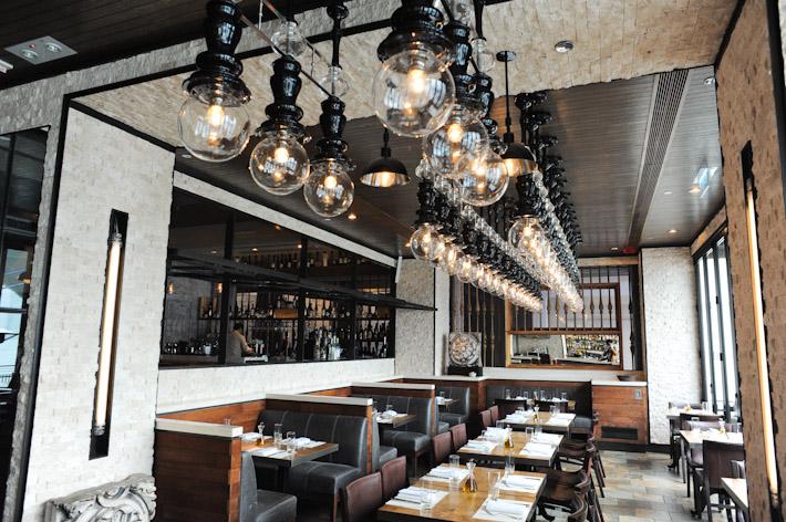 Restaurant in HarbourCity
