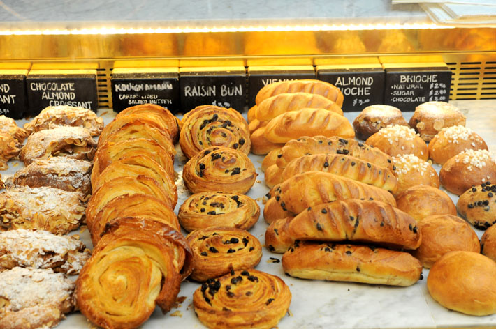 Tiongbahru Bakery