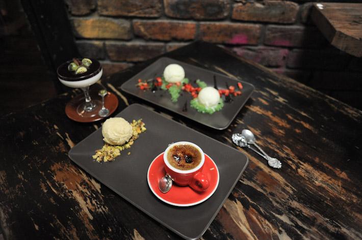 Black Coffee Lyrics Desserts