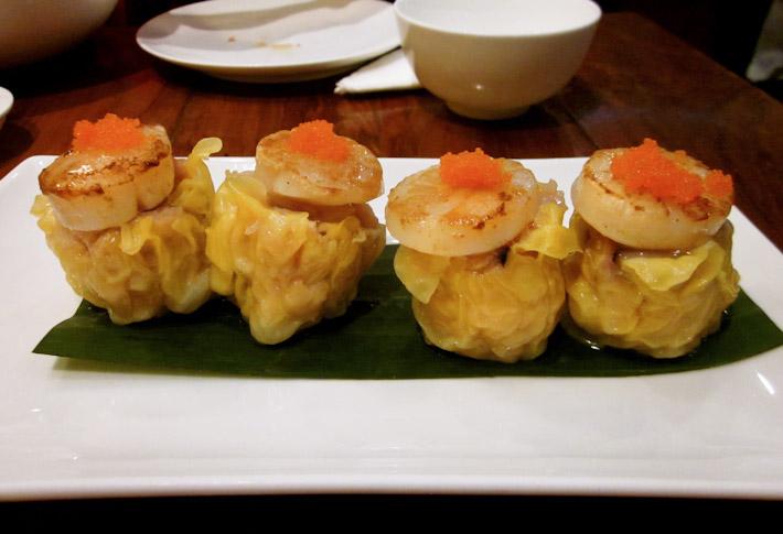 Chefs Gallery Dim Sum