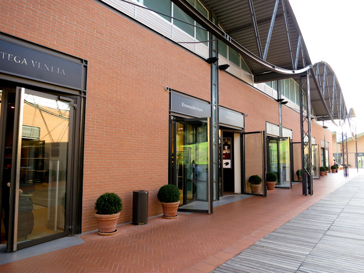 Florence Factory Outlet
