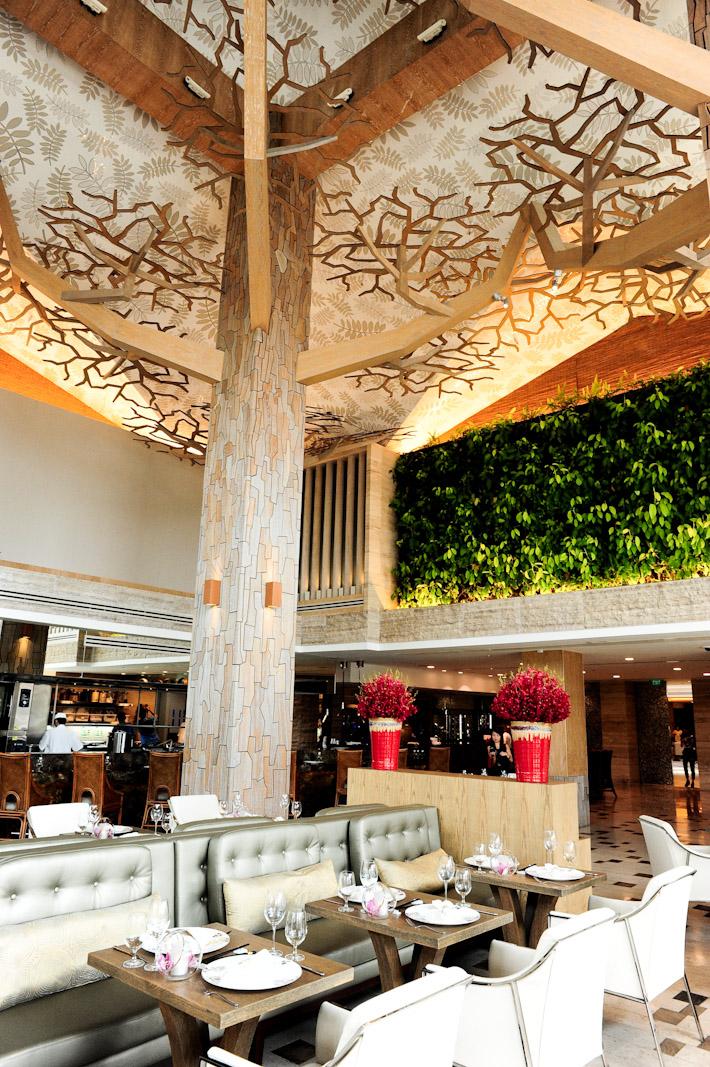 Forest Restaurant