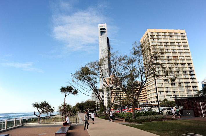 Gold Coast Australia