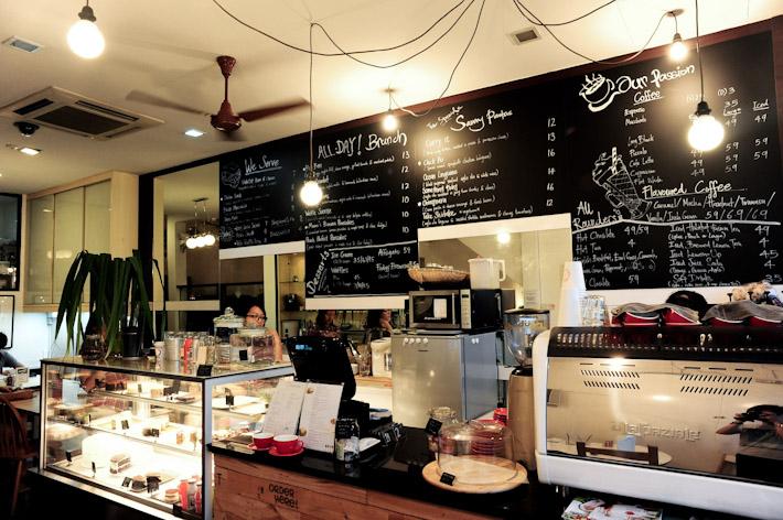 Habitat Cafe