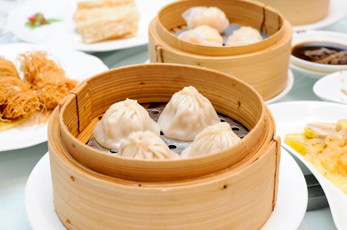 Li Bai Chinese Restaurant